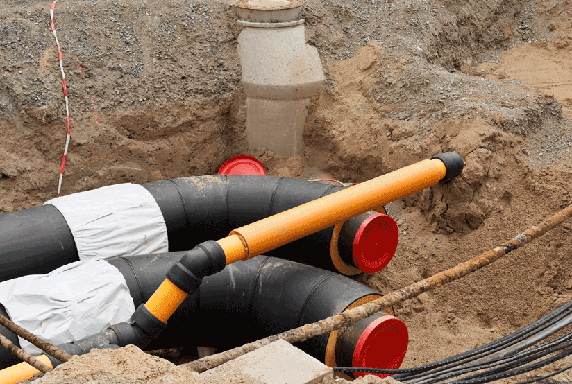 Sewer Rehabilitations Brighton